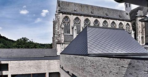"ABC-Klinker_Rückblick_Architektentag_2017_Christkönigskapelle der Jugendbildungsstätte ""Haus Altenberg"", Köln_480x250 (9)"