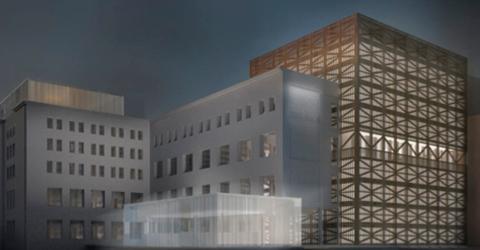 ABC-Klinker_Rückblick_Architektentag_2013_Schauspielschule Ernst Busch Berlin_480x250 (2)
