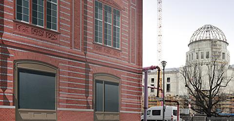 ABC-Klinker_Rückblick_Architektentag_2016_Berliner Schloss. Westansicht 2016_480x250 (7)