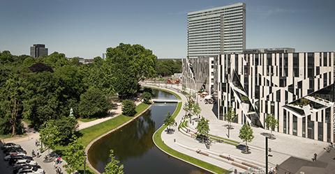 ABC-Klinker_Rückblick_Architektentag_2019_Kö-Bogen, Düsseldorf (5)