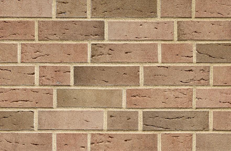 ABC-Klinker_1009587_Grafschafter Barock sandfarben-bunt Wasserstrich ohne rot_NF_Fuge creme-beige_882x577