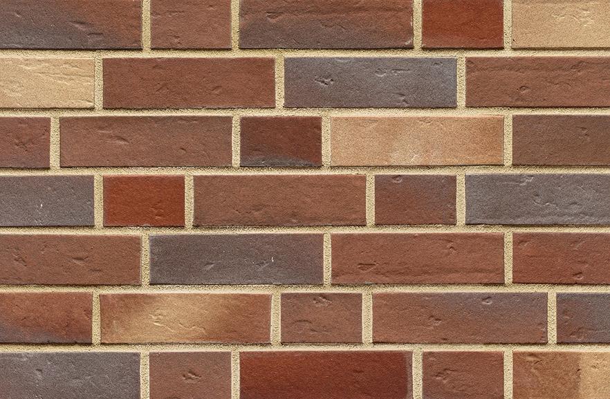 ABC-Klinker_609105_Norddeich rot-blau-sandfarben-bunt_NF_Fuge creme-beige_882x577