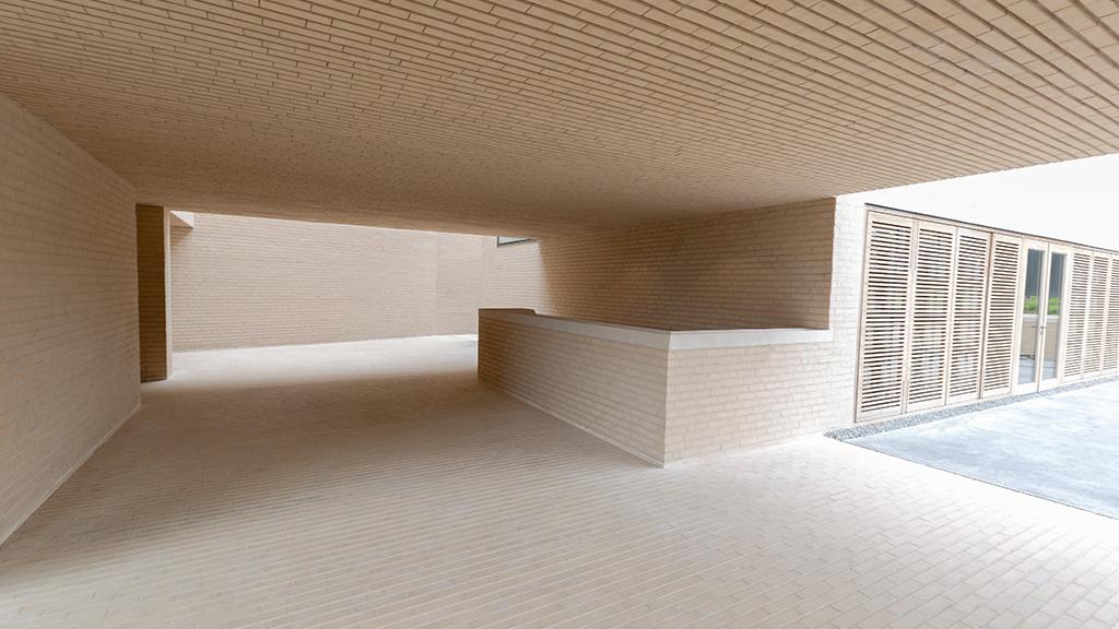 ABC-Klinker_kreative Fassaden_homogene Flächen_vermauerte Decke (10)